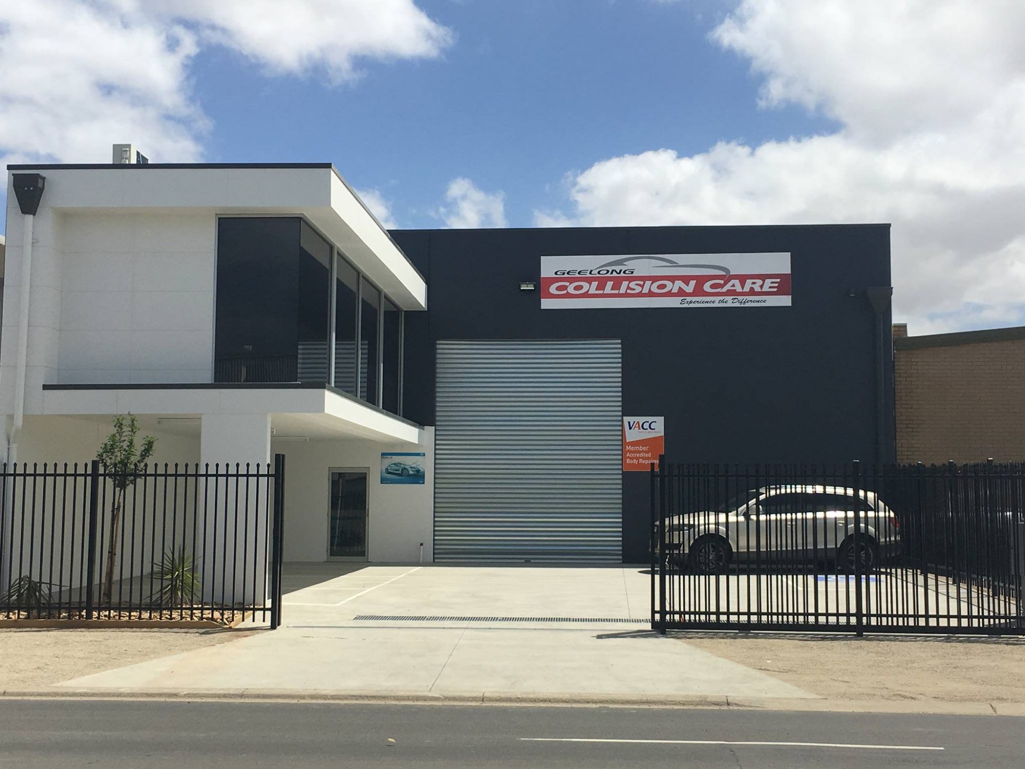 Geelong Collision Care